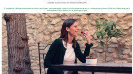 Dietista Nutricionista en Vilanova i la Geltrú