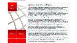 Proena Ingenieria Barcelona